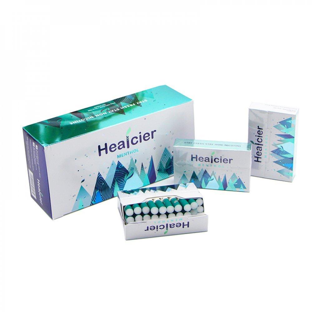 Табачные стики для iqos healcier menthol безникотиновые куплю оптом электронные сигареты из китая