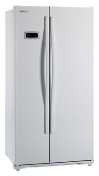 двухдверный холодильник веко инструкция