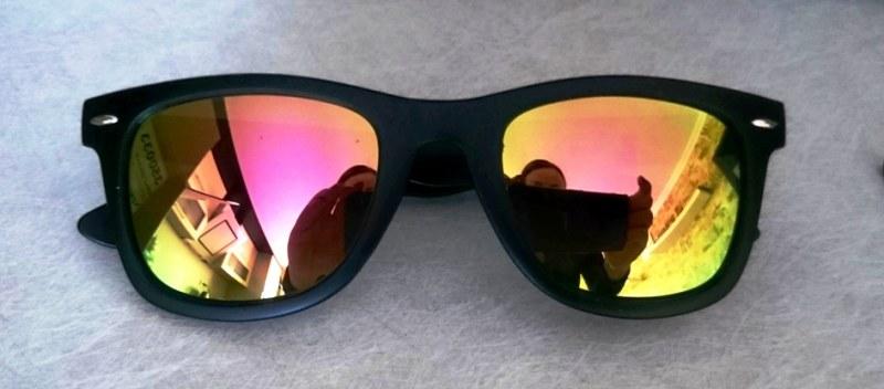 bc0ee0e9139c Солнцезащитные очки Avon Зеркальные (код 77749)   Отзывы покупателей