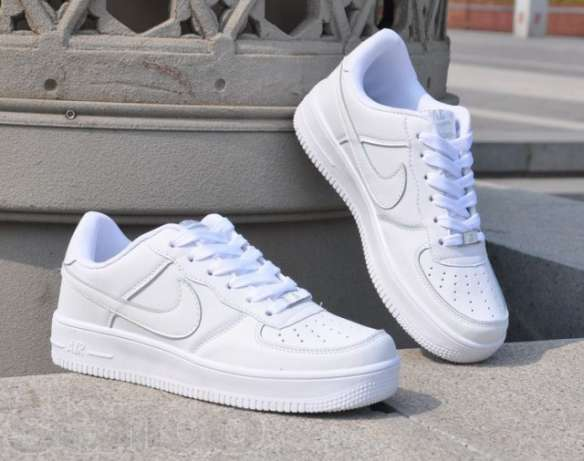 0aacb07b Кроссовки TAOBAO Nike Air Force White - «Цена оправдана)» | Отзывы ...