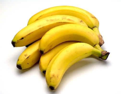 Кефирно-банановая диета.