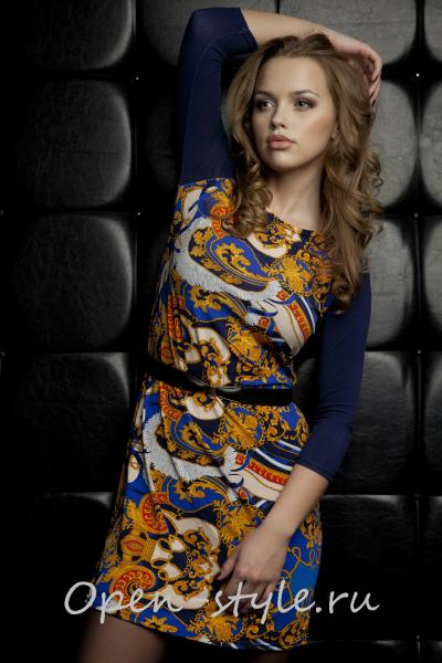 Отзывы на платья open-style