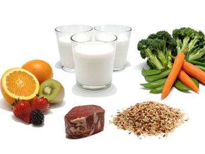 Творожная диета на 3 дня минус 5