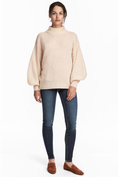 66d3e2a80050 Одежда для беременных H M MAMA Super Skinny Jeans ИДЕНТИФИКАЦИОННЫЙ НОМЕР  АРТ. 0300024009 фото
