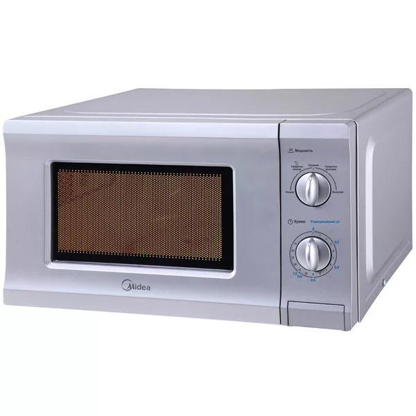 микроволновая печь Midea Mm720