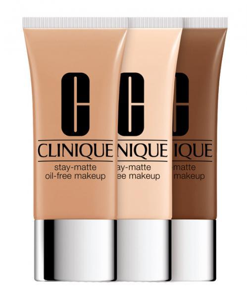 Отзывы о Тональный крем Clinique Superbalanced Makeup