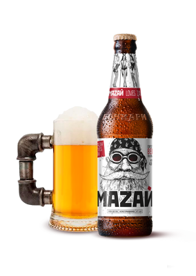 Пиво Чешское Нефильтрованное Бочкари (Cheshskoe Nefiltrovannoe ... | 400x284