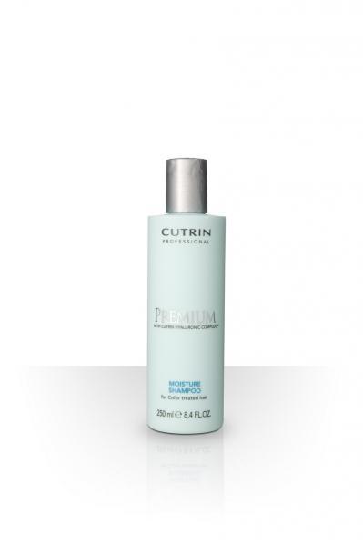 cutrin shampoo