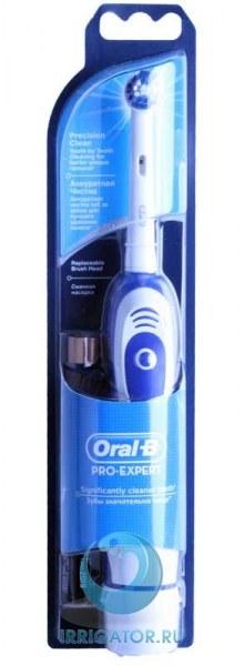 Электрическая зубная щетка Oral-B Pro-Expert DB4 - отзывы adb0bd4cc556a