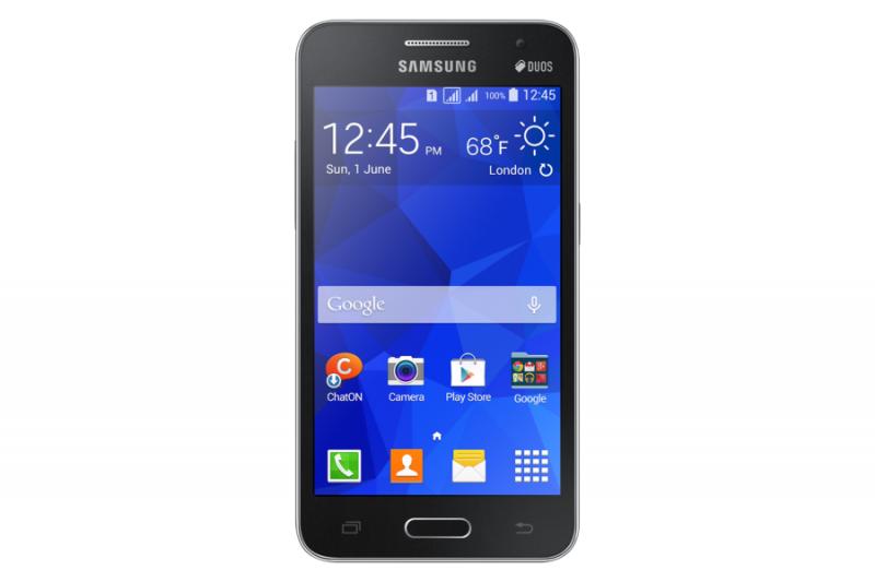 Samsung Galaxy Core 2 Sm-g355h отзывы - фото 7