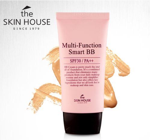 Skin house косметика