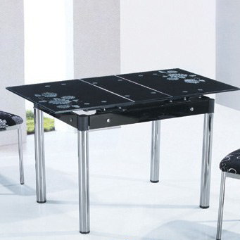 Дарвил Мебель Малайзии. стол кухонный стеклянный