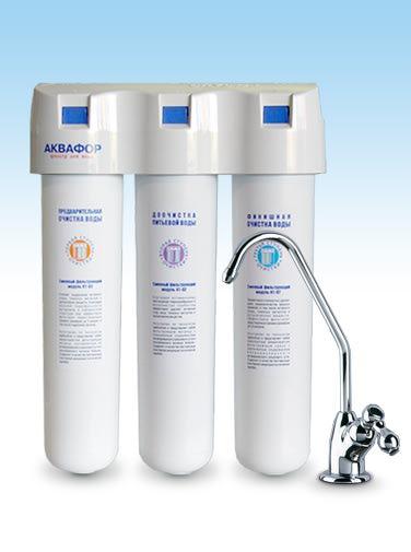 Фильтр для воды аквафор кристалл | отзывы покупателей.
