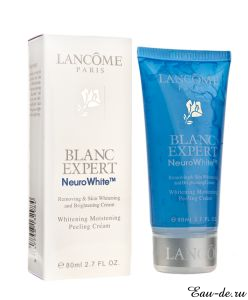 Lancome blanc expert neuro white инструкция