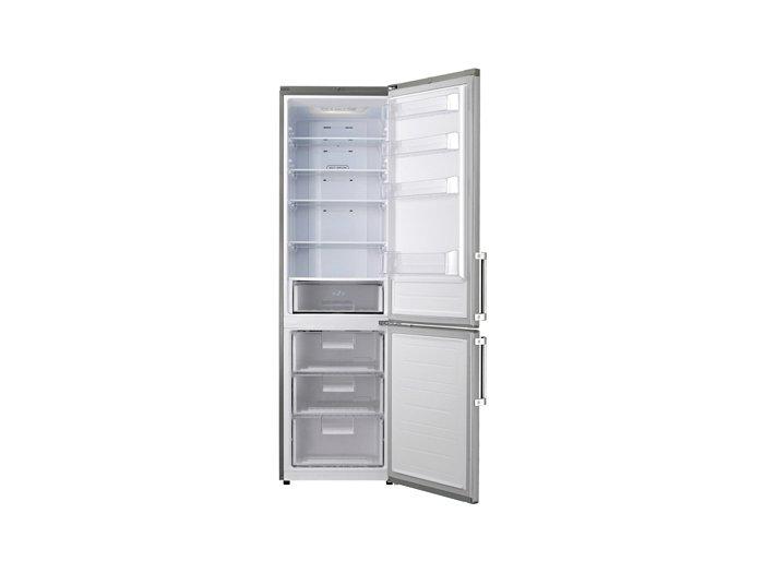 Холодильник lg gw b489blsw фото