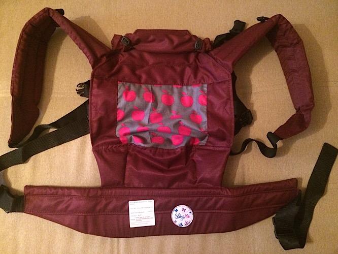 рюкзак российские дизайнеры