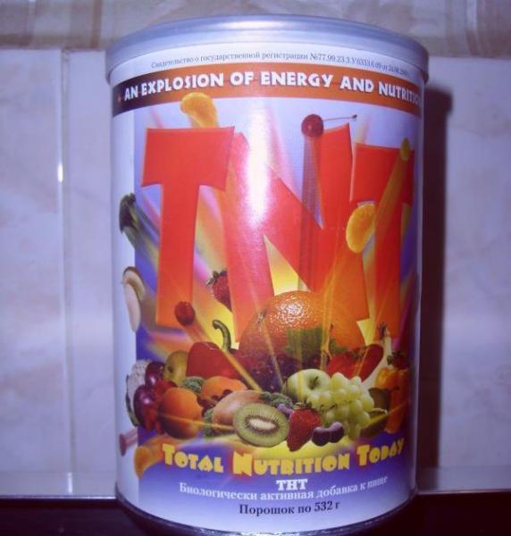 tnt nsp готовка коктейлей
