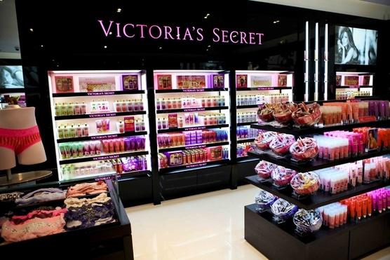 ed0d5ff0088a1 Victoria's Secret, сеть фирменных магазинов | Отзывы покупателей