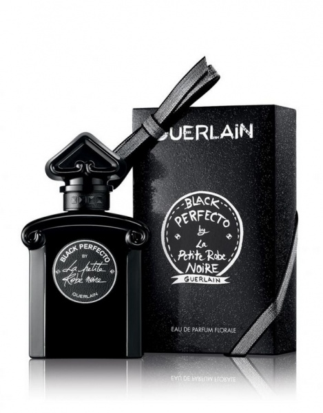 52faa4448a8 Guerlain La Petite Robe Noire Black Perfecto - отзывы
