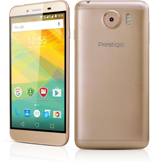 prestigio телефон фото