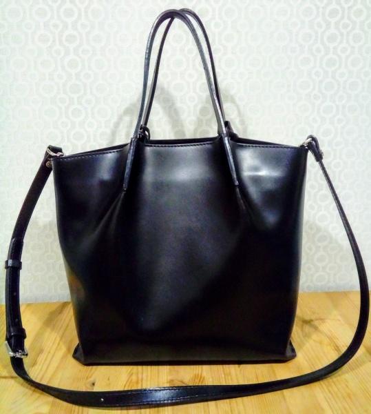 19d912d48893 Сумка Gianni Chiarini (1622, черный) Женская   Отзывы покупателей