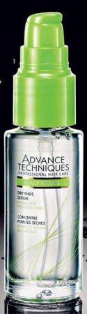 advance techniques для волос отзывы сыворотка
