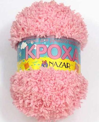 Отзывы о Пряжа для ручного вязания Nazar Травка - Отзовик