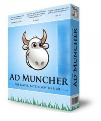 Ad muncher отзывы