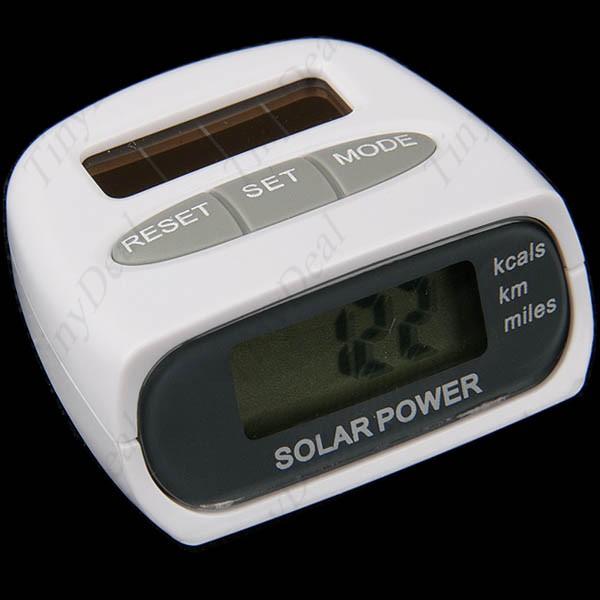 инструкция по использованию шагомера солар