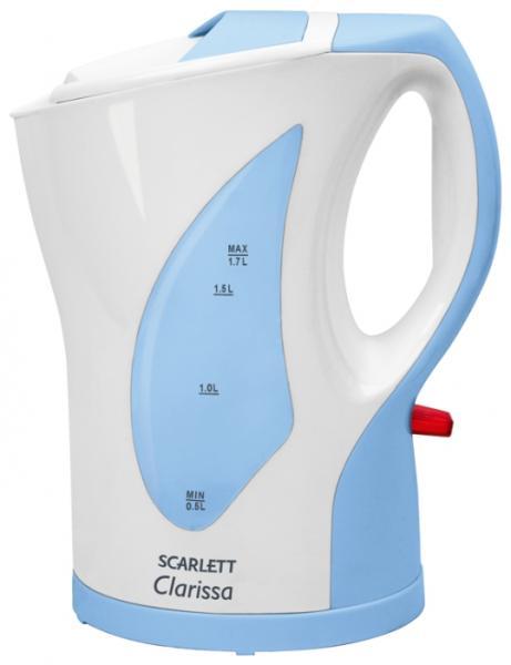 Электрический чайник scarlett sc 026 отзывы