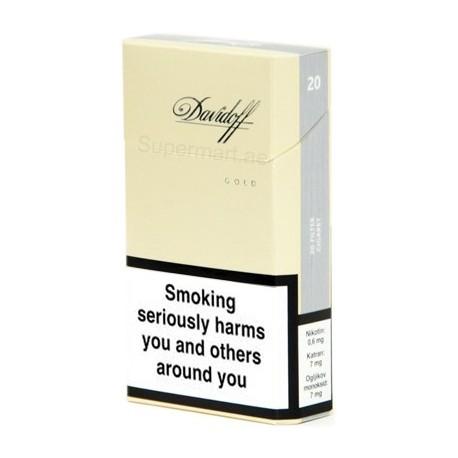 Сигареты давыдов голд купить открыть свой бизнес по продаже табачных изделий