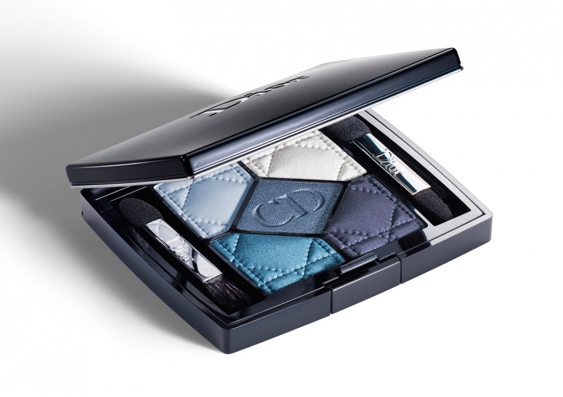 Тени для век Dior 5 Couleurs Couture Colours   Effects Eyeshadow Palette  фото 05bdef850bd45