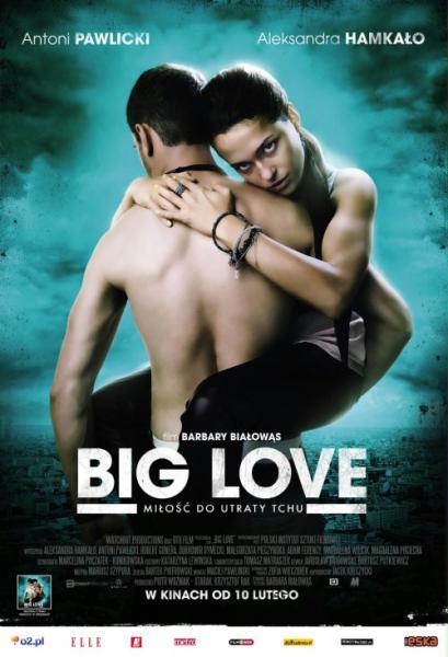 большая любовь Big Love отзывы покупателей
