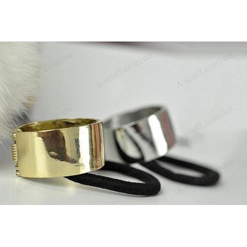 d0c157504321 Резинка для волос Ebay Металлическое кольцо
