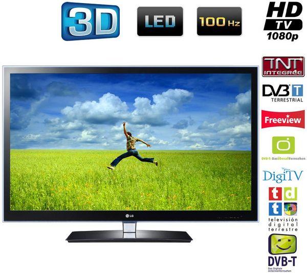 3d led телевизор lcd lg 42lw4500 сinema 3d отзывы