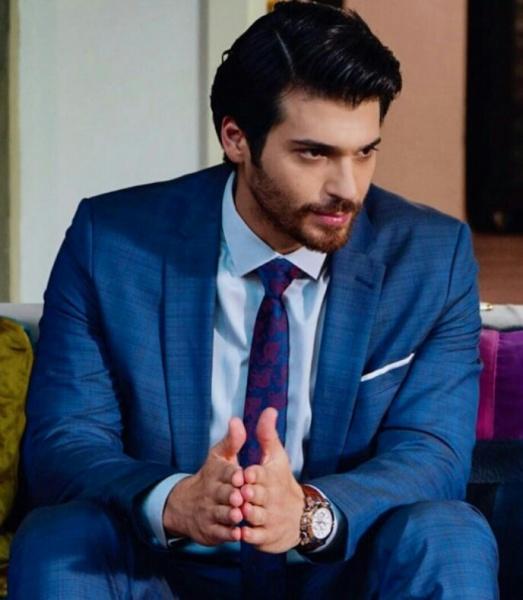 полнолуние турецкий актер