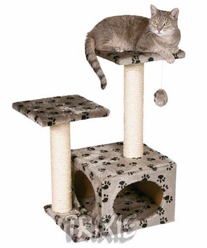 Домик для кошки своими руками фото чертеж
