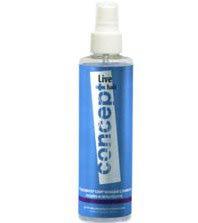 Увлажняющий спрей кондиционер для волос