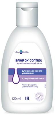 Базирон Гель Для Умывания Инструкция img-1