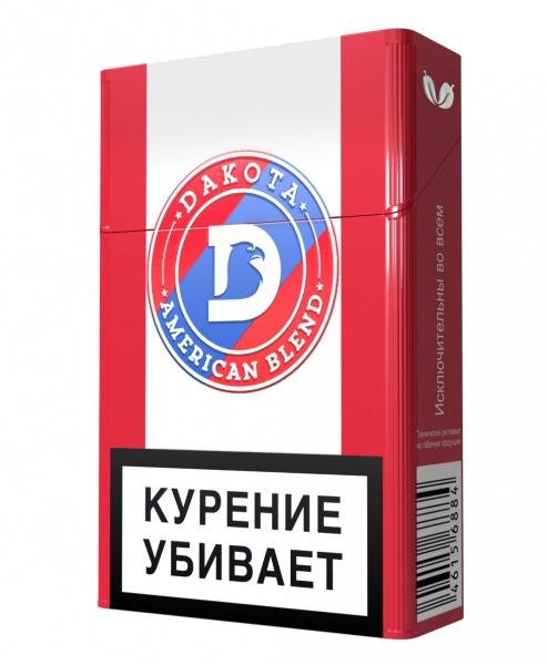 Красноярск купить сигареты дакота заказать сигары оптом