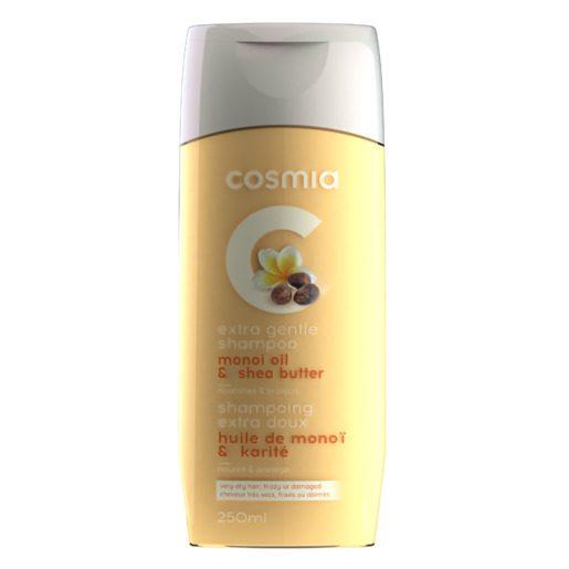 Маска для волос cosmia отзывы