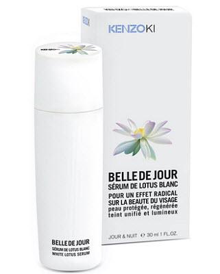 c1690d9c Сыворотка для лица Kenzoki Belle de Jour Lotus 30ml | Отзывы покупателей
