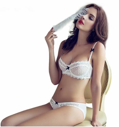 Красивые сексуальные комплекты нижнего белья