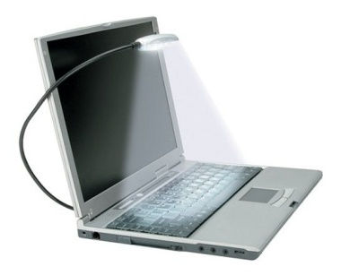 Usb светильник для ноутбука