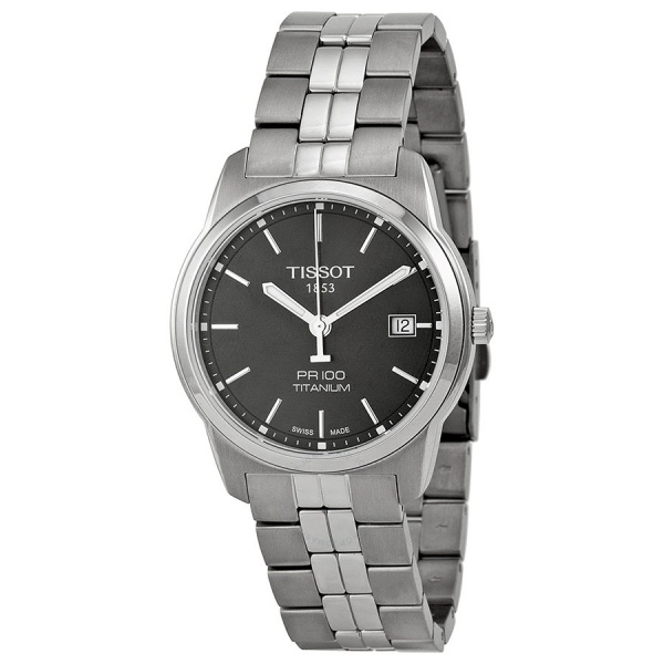 Часы наручные tissot pr100 золотые часы ника купить в иркутске