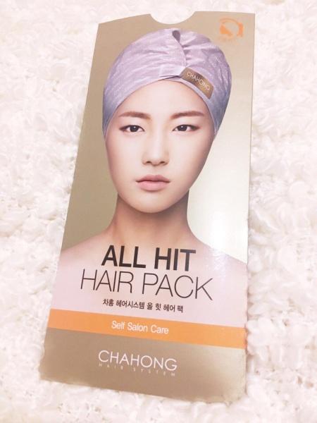 Маска для волос chahong отзывы