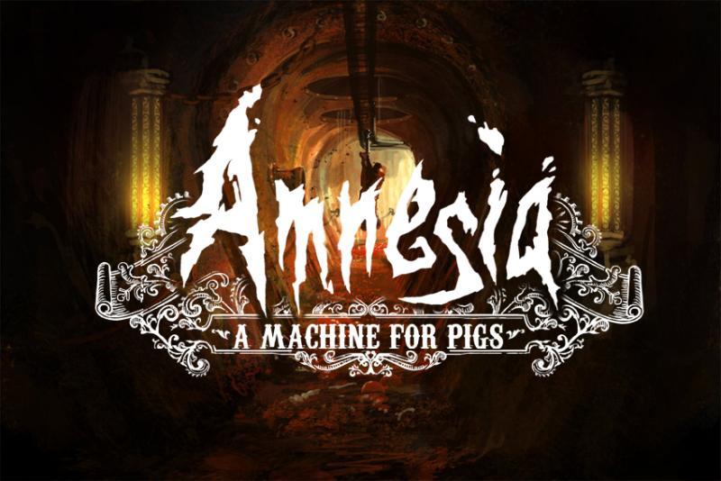 скачать игру амнезия машина для свиней через торрент