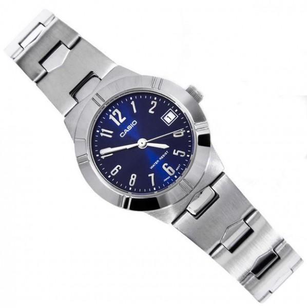часы женские Casio General Ladies Watches Metal Fashion Ltp 1241d
