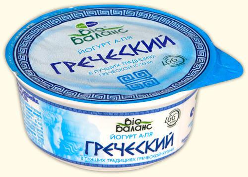 Как сделать некислый йогурт