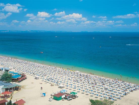 болгарии золотые пески фото
